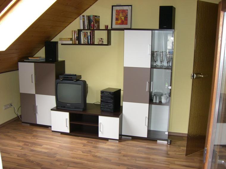 wohnzimmer küche trennen:küche und wohnzimmer in einem kleinen raum : wohnzimmer und küche